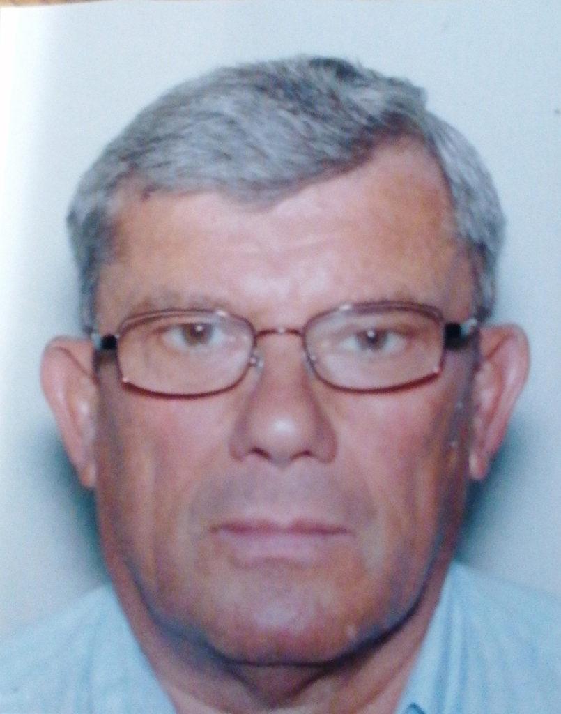 Hommage à Alain PIQUES